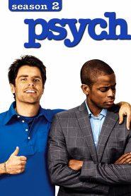 Psych: Season 2